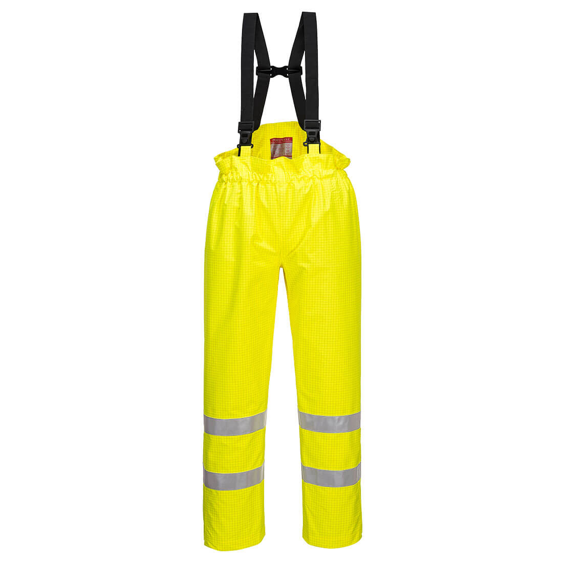 Antistatic FR Trousers Yellow MR