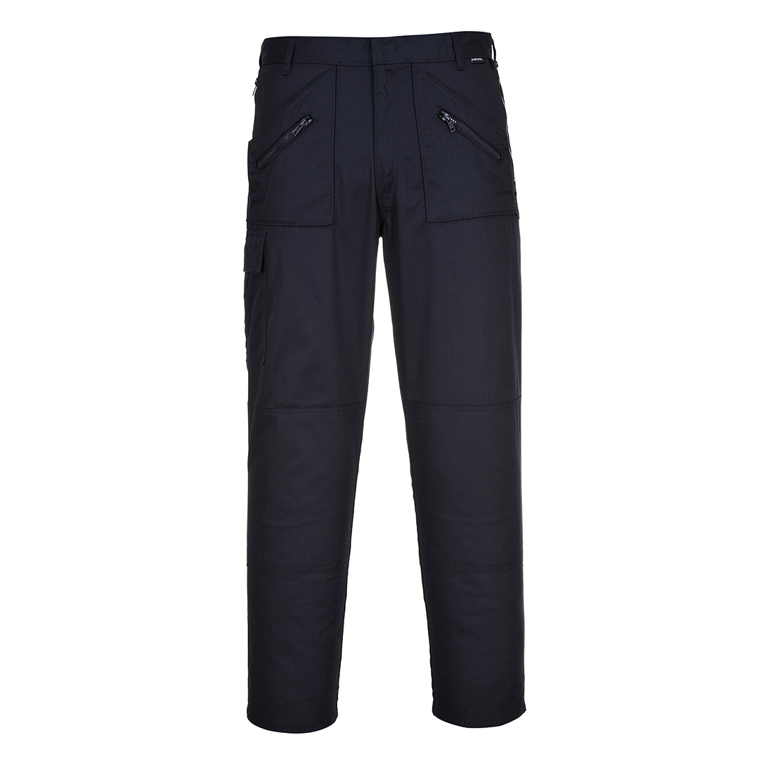 Action Trousers Navy 38T