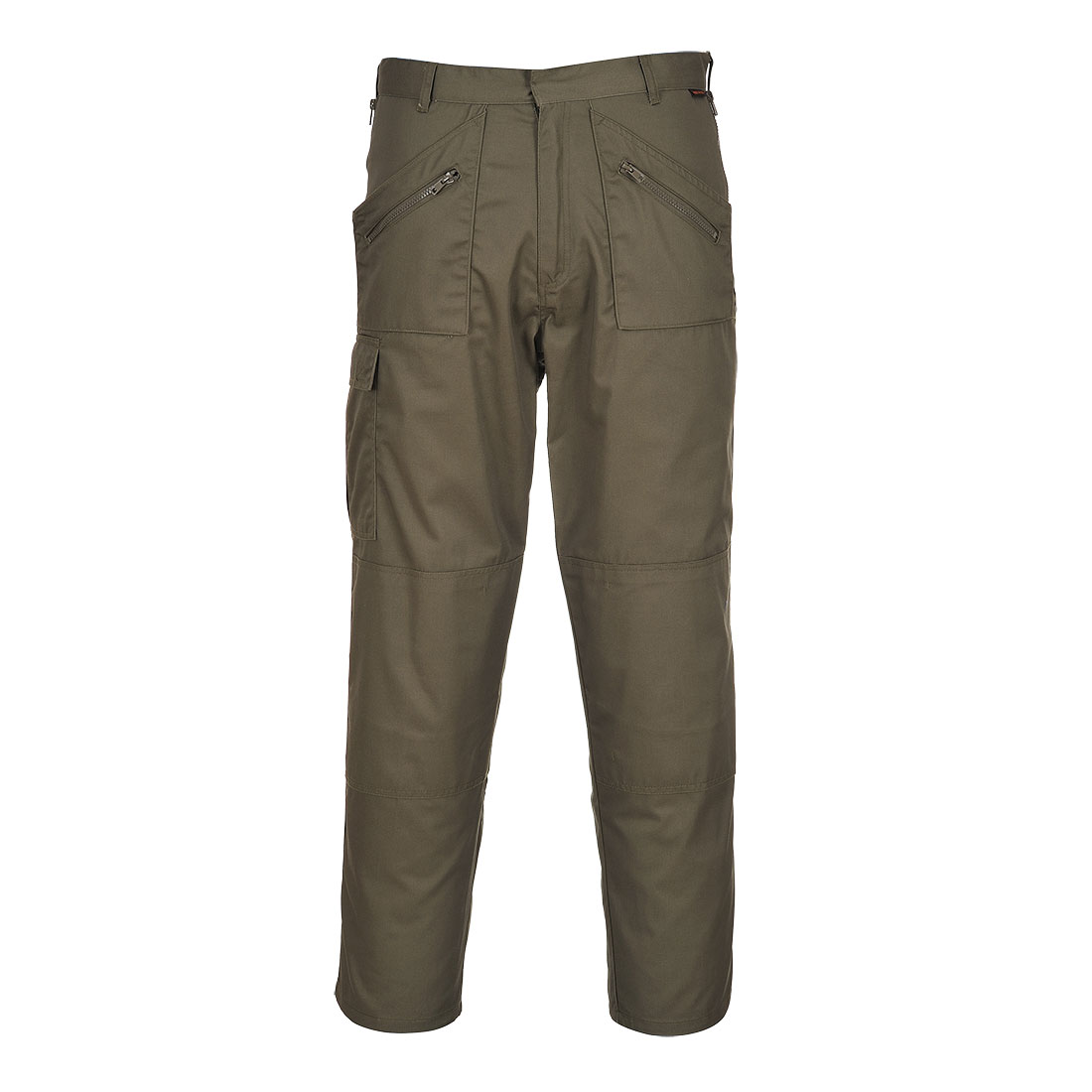 Action Trousers Olive 46R