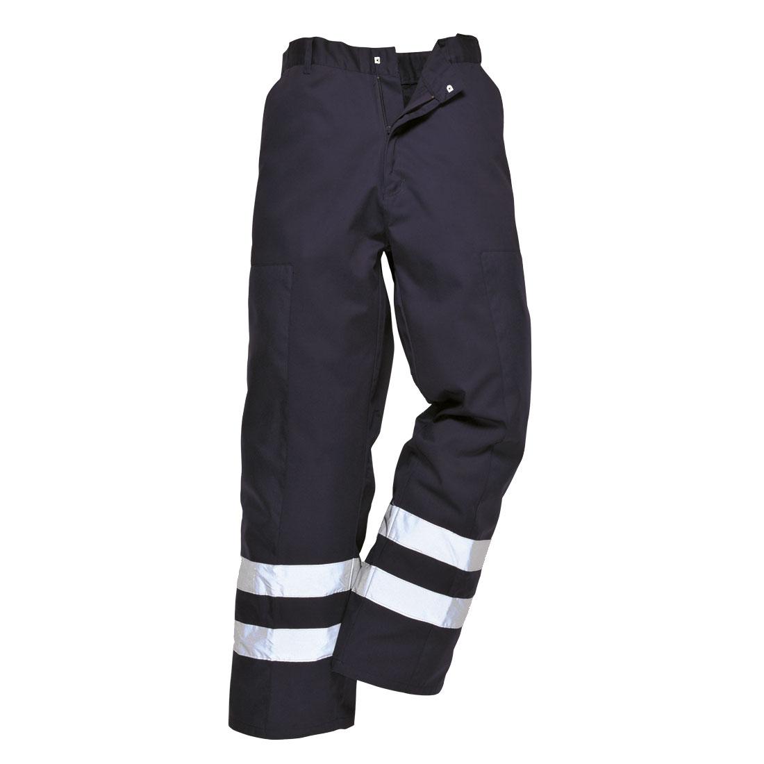Ballistic Trousers Black XXLR