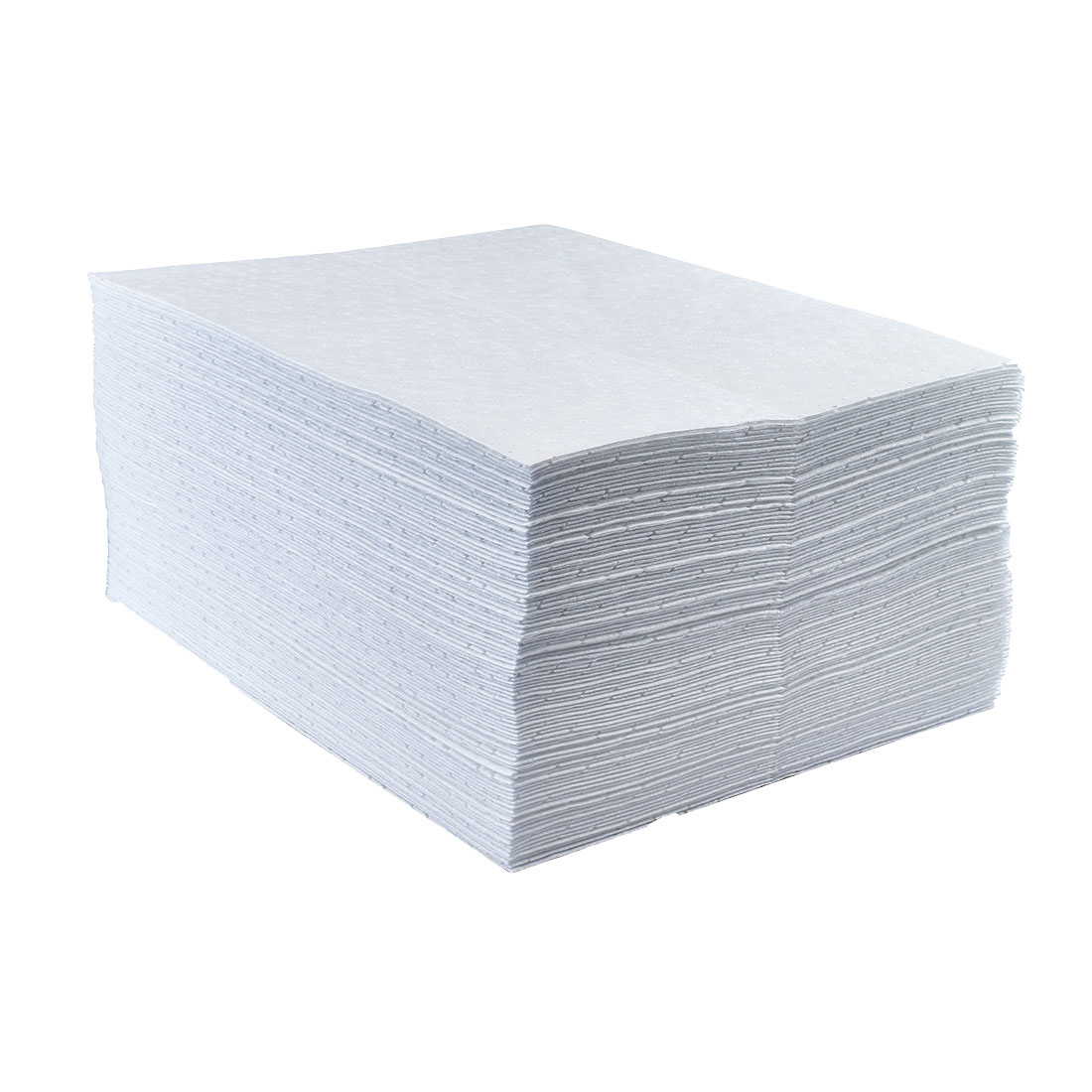 Spill Oil Only Pad  (Pk200) White