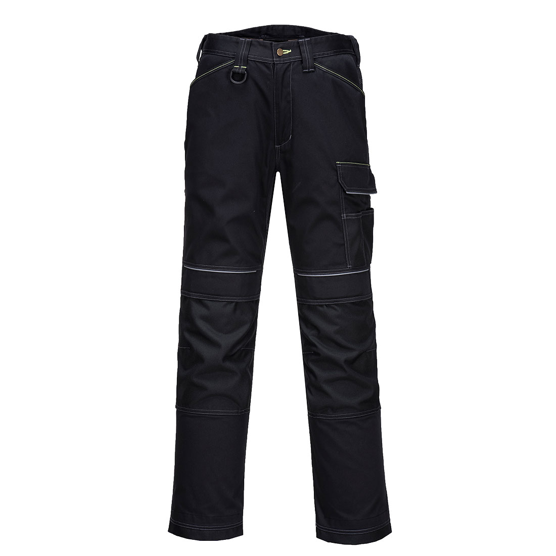 PW3 Work Trousers Black 42S