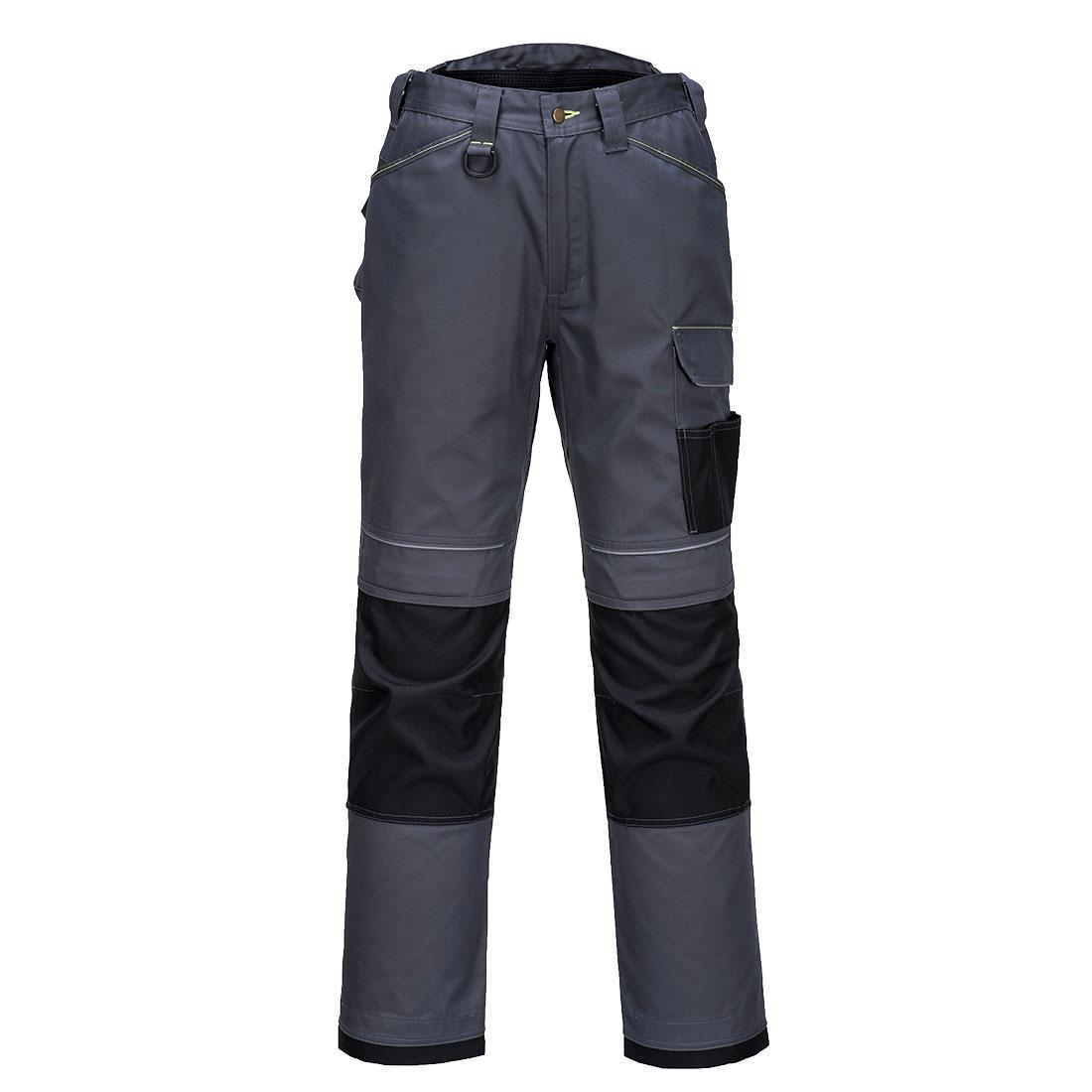 PW3 Work Trousers Zoom Grey/Black 41R