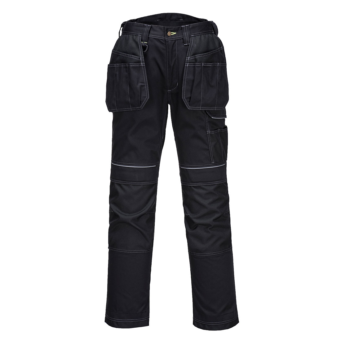 PW3 Holster Work Trousers Black 34S