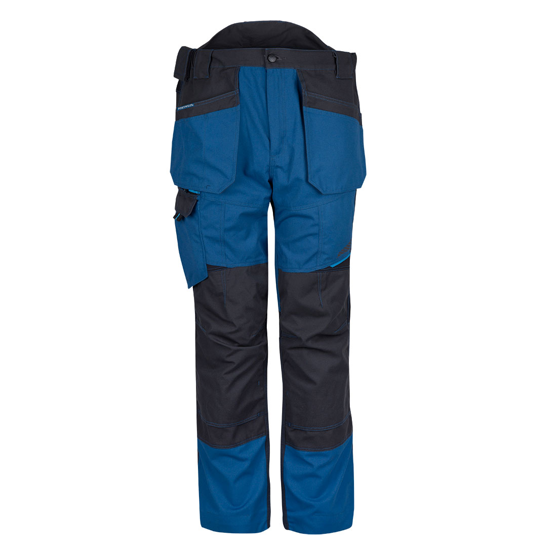 WX3 Holster Trousers Persian Blue 40R