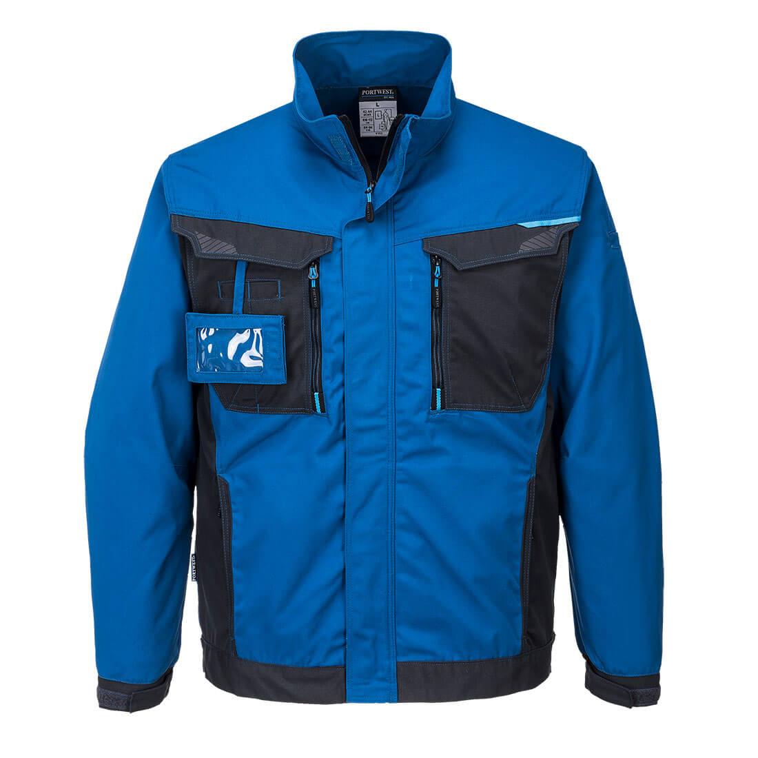 WX3 Jacket Persian Blue XXXLR